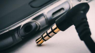 Samsung headphone jack