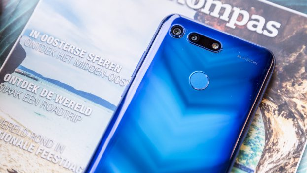 Honor View 20 review camera