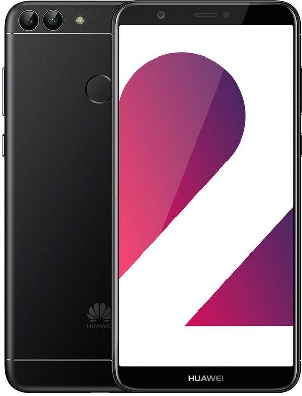 Huawei P Smart smartphone