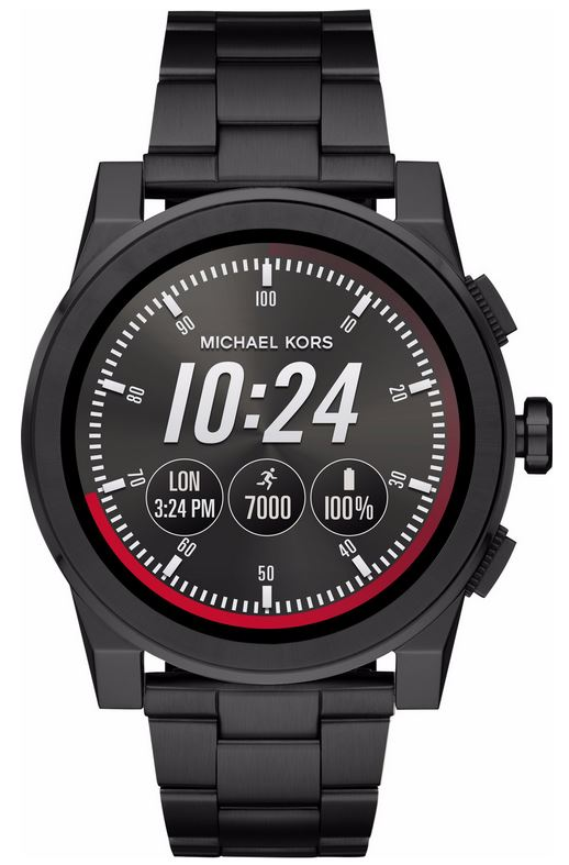 Michael Kors smartwatch Access Grayson MKT5029