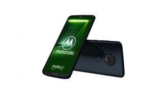 Motorola Moto G7 Plus aangekondigd