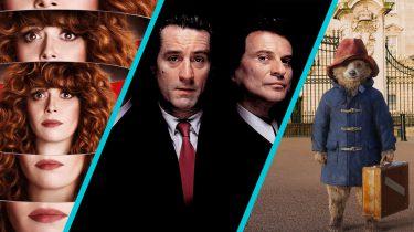 Netflix 43 films en series februari
