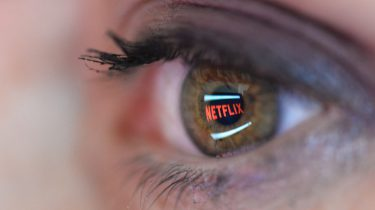 Netflix verslaving