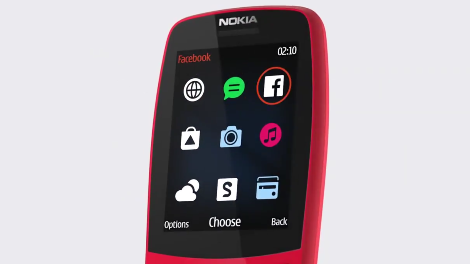 Nokia 210 HMD Global