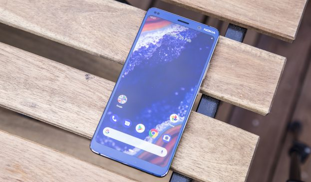 Nokia 9 PureView preview design