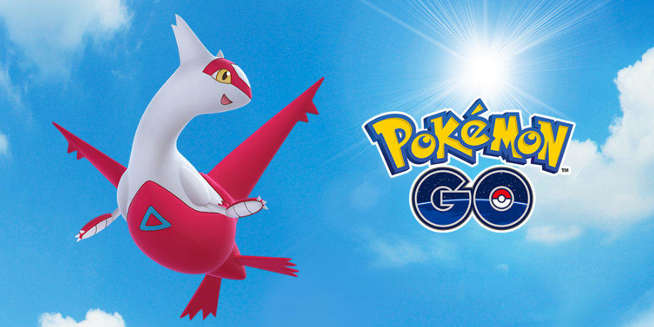There are two Pokémon Go events this weekend