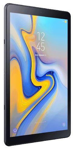SAMSUNG Galaxy Tab A 10.5 2018 64GB WiFi Zwart
