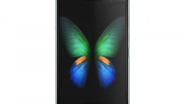 Samsung onthult opvouwbare Galaxy Fold