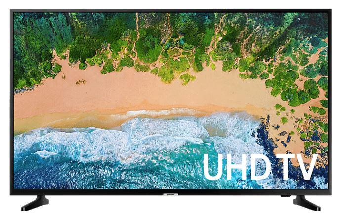 Samsung UE55NU7021 UHD 55 inch smart tv