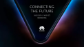 Opvouwbare 5G smartphone Huawei