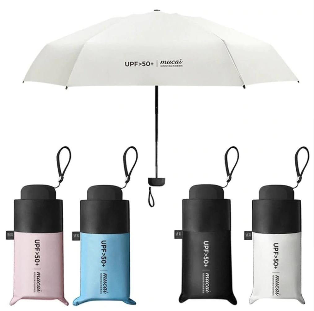 Compacte Paraplu