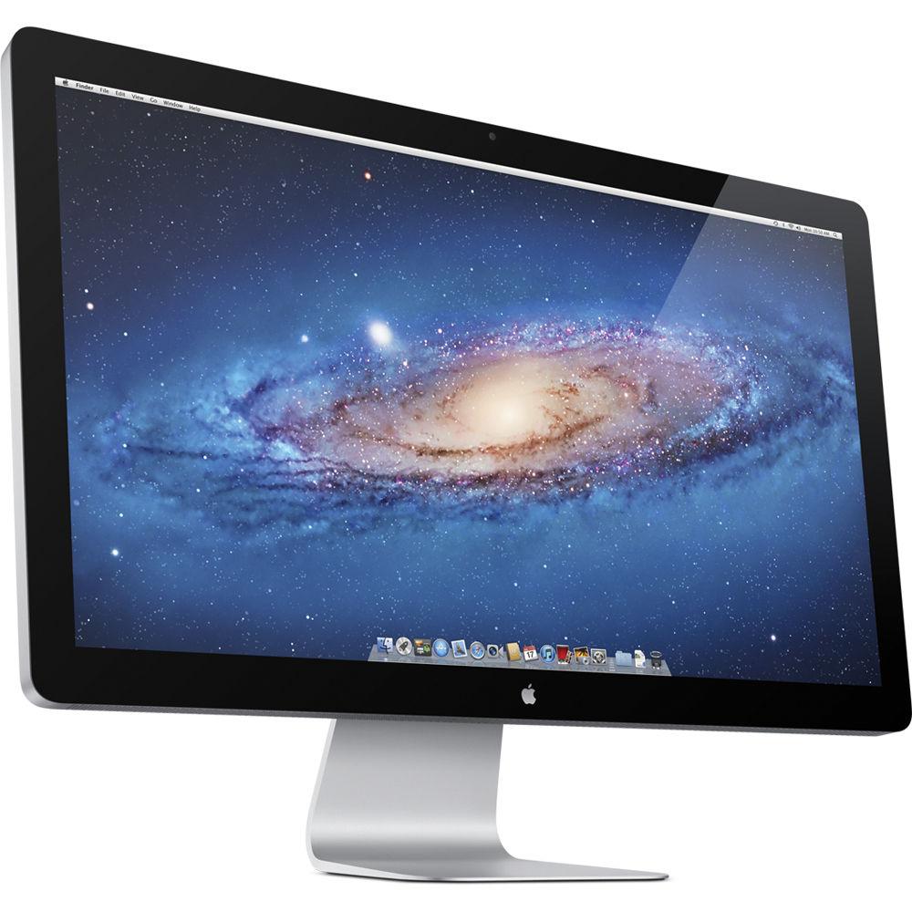Thunderbolt Display Apple