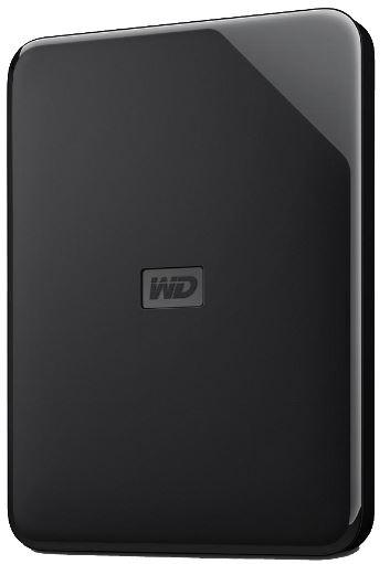 Western Digital Elements externe harde schijf SE 1TB