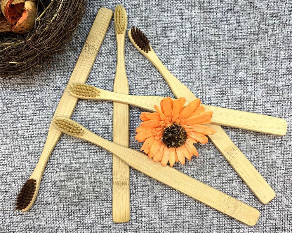 AliExpress bamboe tandenborstels