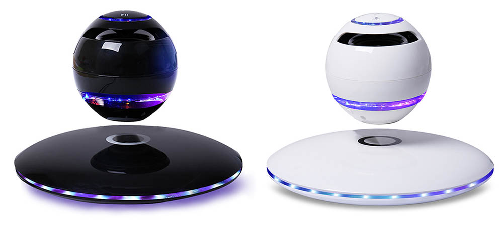 AliExpress zwevende speaker