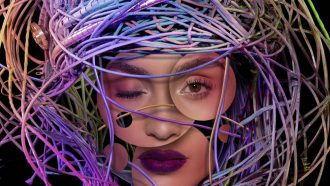 Philip K. Dick's Electric Dreams serie als Black Mirror