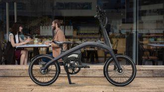 General Motors ARIV elektrische fietsen
