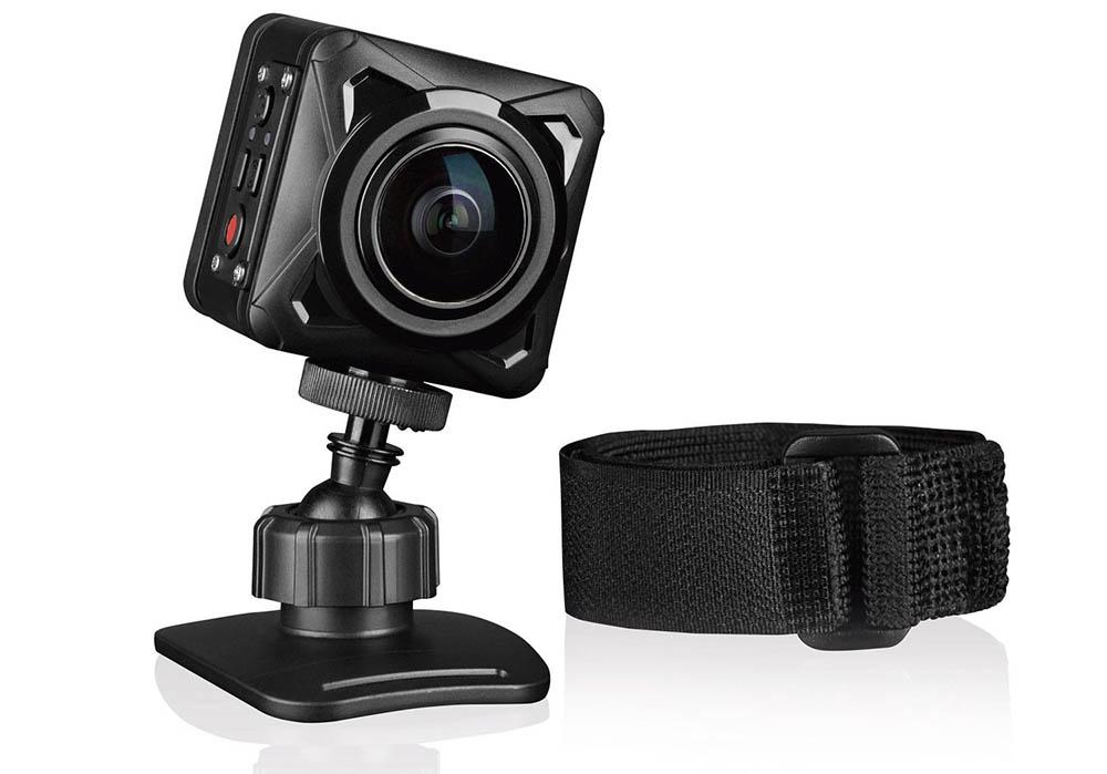 Lidl 360 graden camcorder
