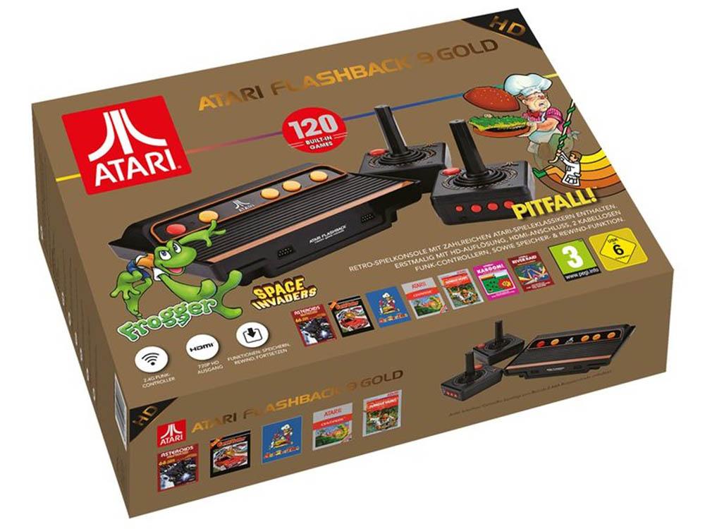 Lidl Atari