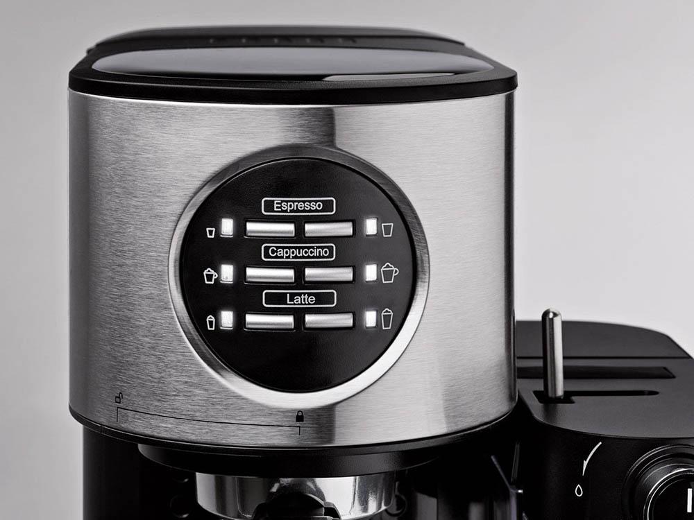 Lidl espressomachine