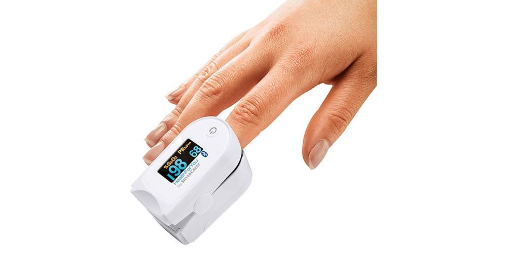 Lidl pulse-oximeter