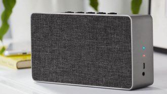 Lidl stijlvolle speaker