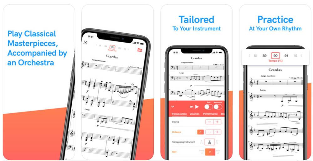 Metronaut van startup Antescovo App Store