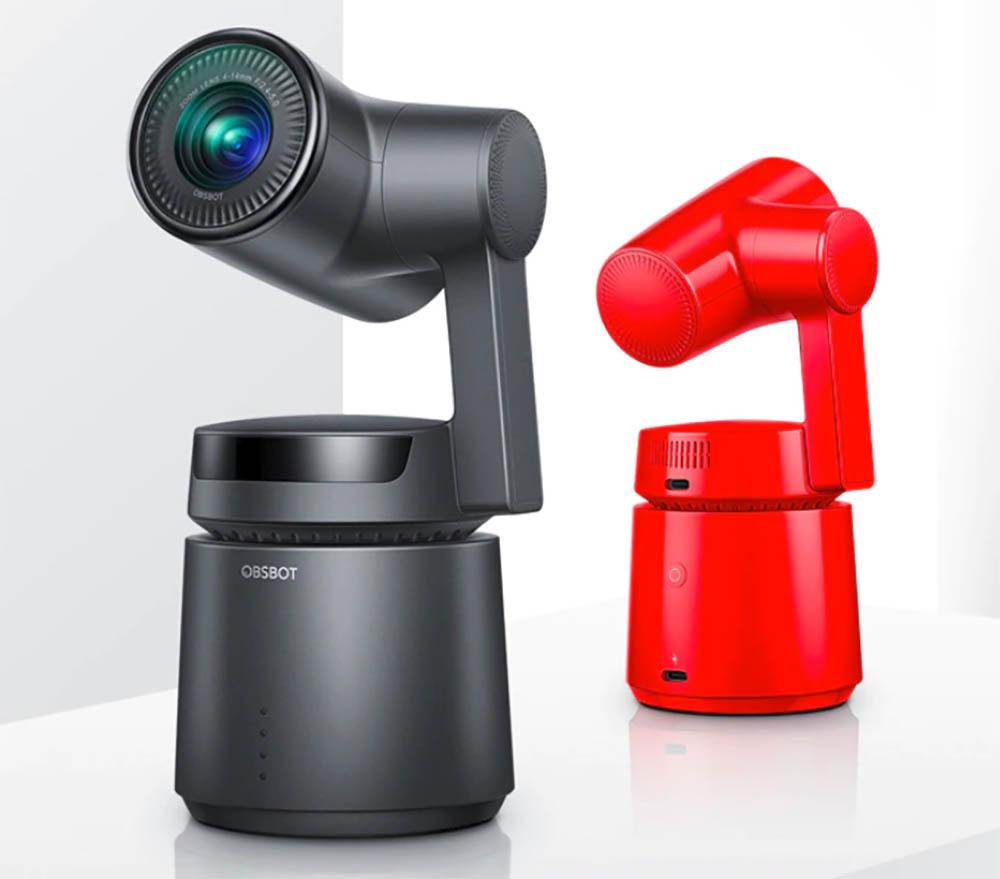 OSBOT AI camera