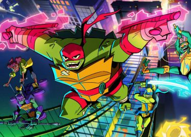 Netflix Komt Met Rise Of The Teenage Mutant Ninja Turtles Film Want