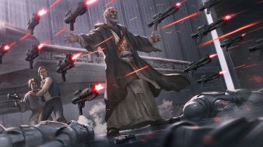 Disney+ Star Wars Obi-Wan Kenobi