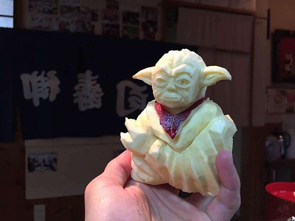 Star Wars Okitsugu Kado