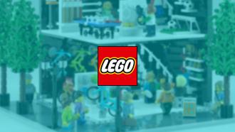 LEGO Bouwwerk