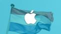 Apple Nederlandse vlag