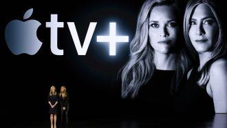Apple TV Plus films en series