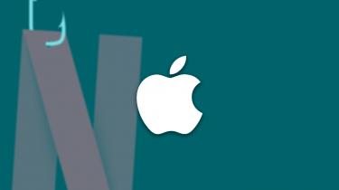 Netflix Apple TV+ dienst