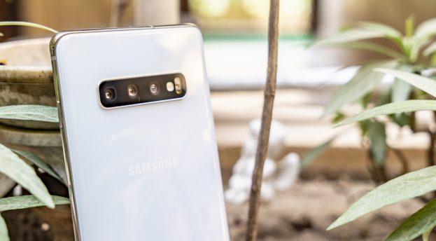 Samsung Galaxy S10 Plus review camera