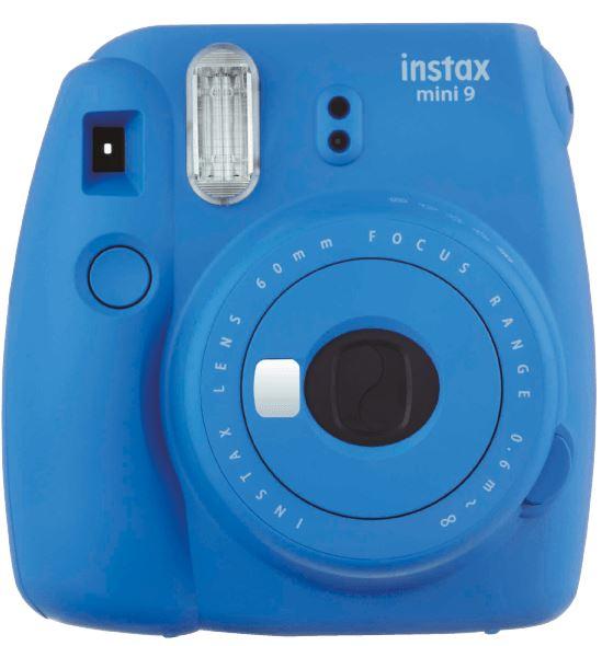 FUJIFILM Instax 9 minicamera