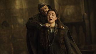 Game of Thrones seizoen 7