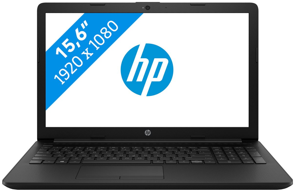 HP 15 inch laptop 15-db0930nd