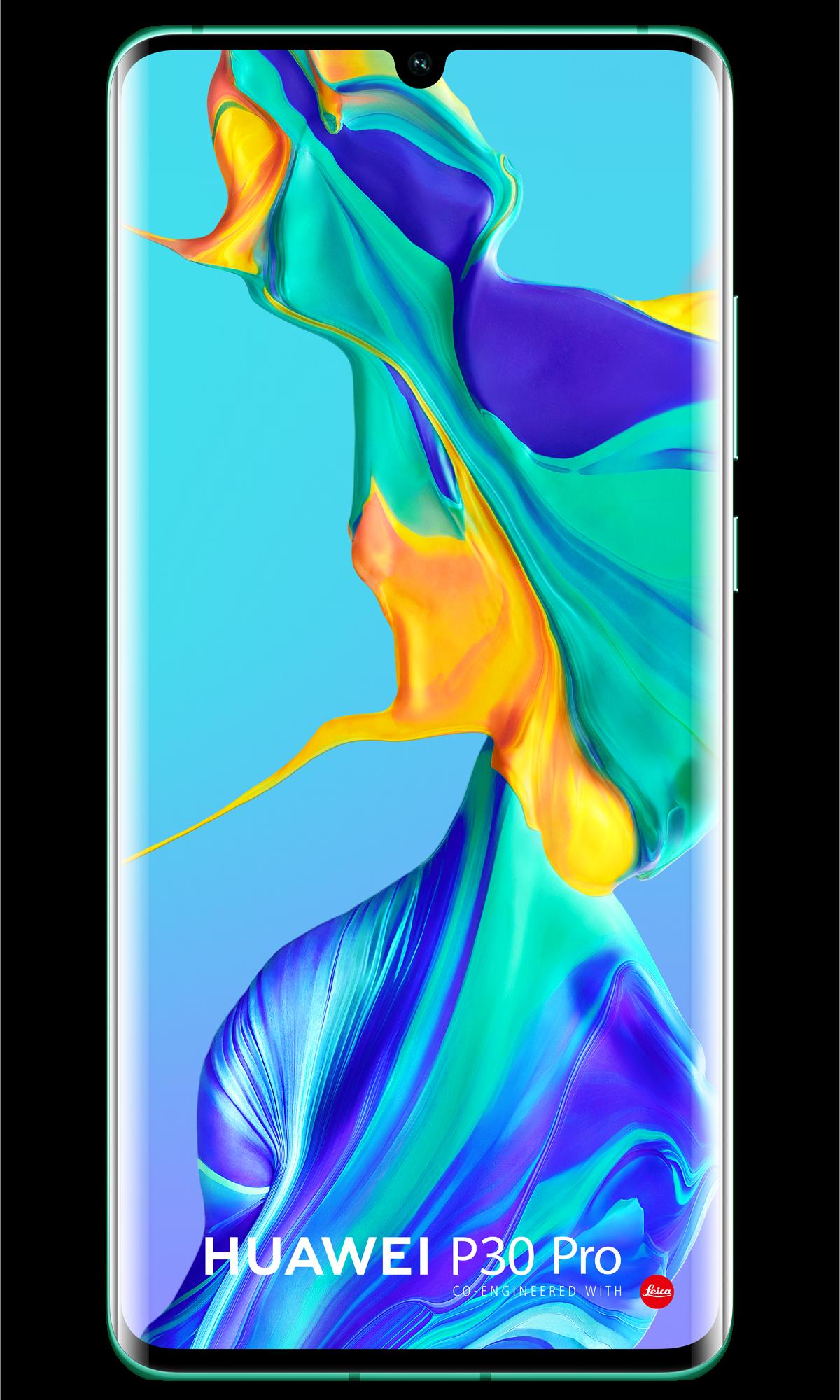Huawei P30 Pro smartphone