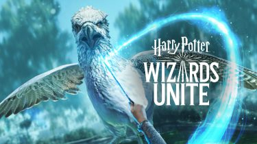 Harry Potter: Wizards Unite iOS en Android