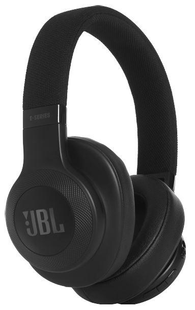 JBL E55BT bluetooth over-ear hoofdtelefoon