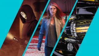 Netflix populairste films en series week 12 2019