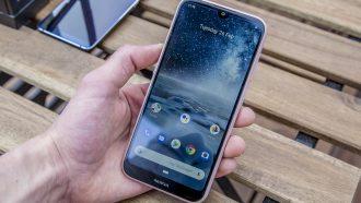 Nokia 4.2 preview uitgelicht