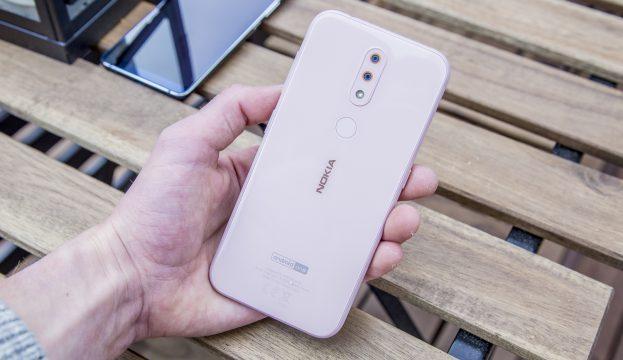 Nokia 4.2 preview design