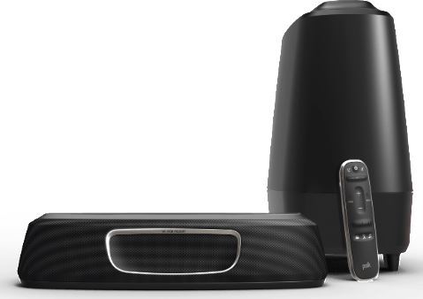 Polk MagnFi Mini soundbar