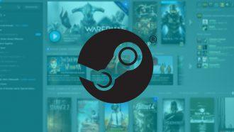 Steam redesign