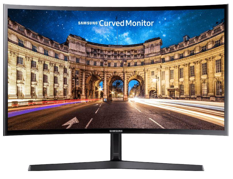 Samsung 3-Series C27F396FHU 27 inch monitor
