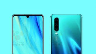 Huawei P30 en Huawei P30 Pro