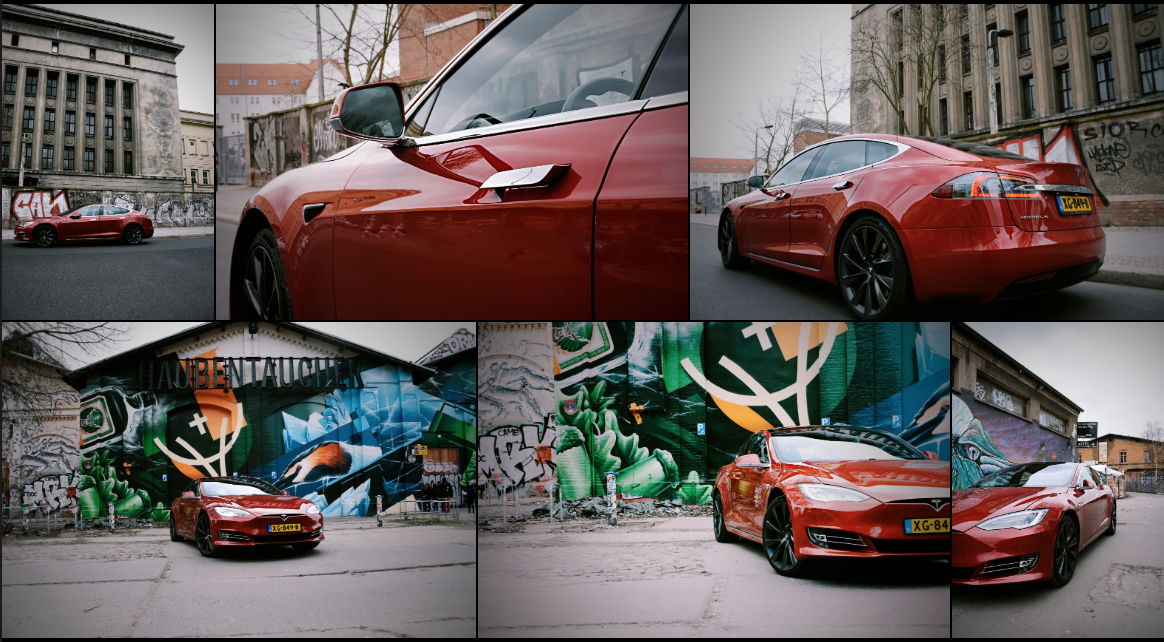 Tesla Berlijn